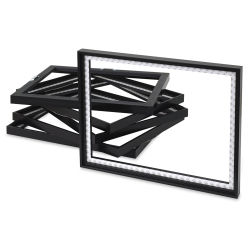 Blick Super Value Floater Frames - 12'' x 16'', pkg of 6
