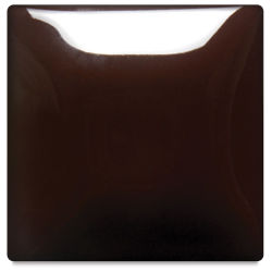 Blick Essentials Gloss Glaze - Pint, Dark Chocolate