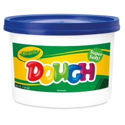 Crayola Dough - 3 lb, Blue