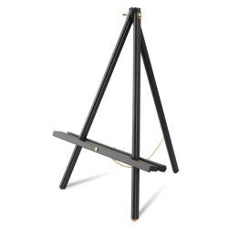 Blick Studio Display Easel - Black, Tabletop