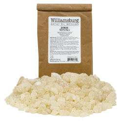 Williamsburg Artist Damar Crystals - 16 oz