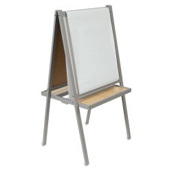 Blick Essentials Paint and Draw Easel - Gray