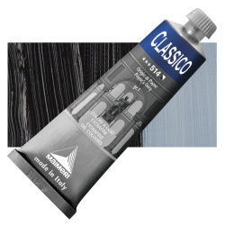 Maimeri Classico Oil Color - Payne's Gray, 60 ml tube