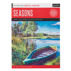 Acrylic: Seasons - Paperback