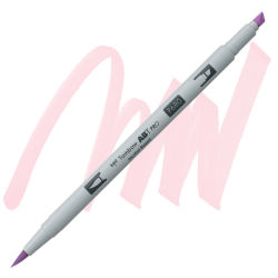 Tombow ABT PRO Alcohol Marker - Ice Pink, P680