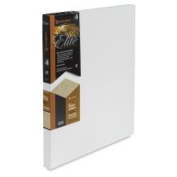 Masterpiece Elite Portrait Smooth Canvas - Acrylic Primed
