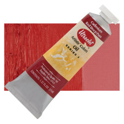 Cadmium Red Deep Pure