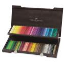 Faber-Castell Albrecht Durer Watercolor Pencil Set - Set of 120, Wood Box