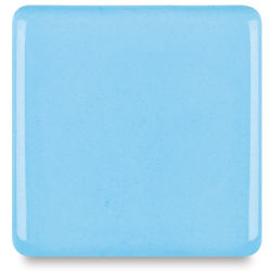 Amaco Teacher's Palette Glaze - 8 oz, Sky Blue