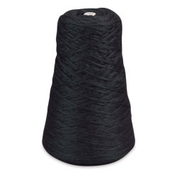 Trait-Tex Double Weight Rug Yarn - 8 oz, 4-Ply, Black