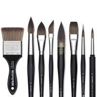 Pinstriping Brushes Blick Art Materials