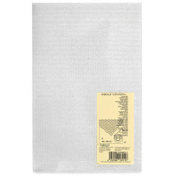 "Schulcz Structured Aluminum Sheet - Mesh, 3 mm, 7-5/8"" x 11-3/4"" (front of package)"