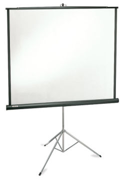 Apollo Projection Screen -  50'' x 50''