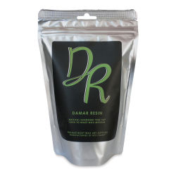 Enkaustikos Damar Resin - 16 oz bag