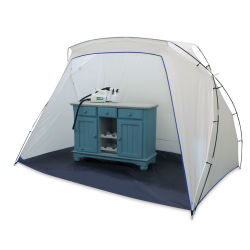 Wagner Studio Spray Tent