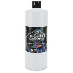 Createx Wicked Colors Airbrush Color - 32 oz, White