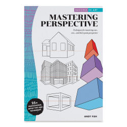 Success in Art: Mastering Perspective, Book Cover