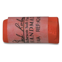 Richeson Handmade Soft Pastel - Red 114