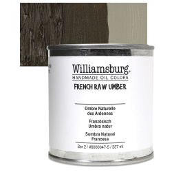 French Raw Umber