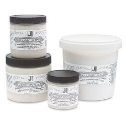 Jacquard Puff Additive