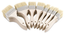 48 Piece Utility Brush Assortment