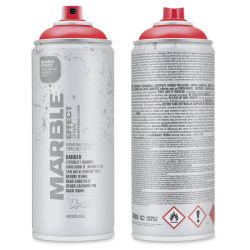 Montana Marble Effect Spray - Marble Red, 11 oz