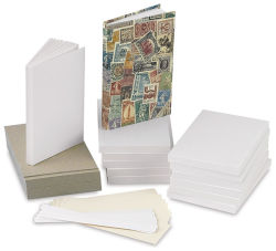 Cover-it Book Kit