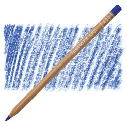 Caran d'Ache Luminance Colored Pencil - Ultramarine