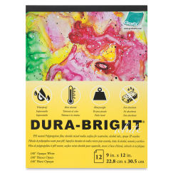 Grafix Dura-Bright Pad