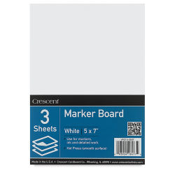 Illustration Board, Pkg of 3