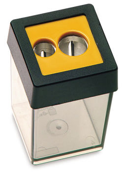 Dahle Canister Pencil Sharpener
