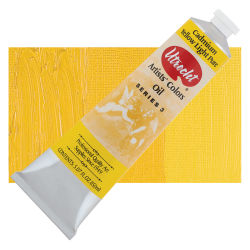Cadmium Yellow Light Pure
