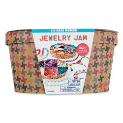 Kid Made Modern Craft Kit - Jewelry Jam Kit