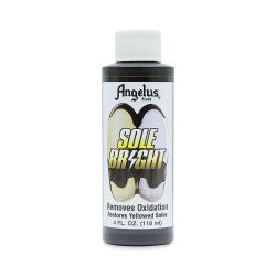 Angelus Leather Paint Sole Bright - 4 oz