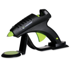 Surebonder Heavy Duty Cordless Glue Gun - 60 Watt High Temperature
