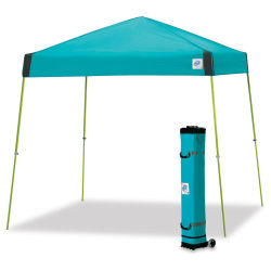 E-Z Up Vista Shelter - 10 ft x 10 ft, Splash