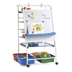 Copernicus Royal Reading Writing Center w/ Expanded Storage