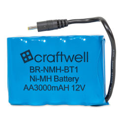 Craftwell ebrush Airbrush Rechargeable Battery