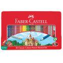 Faber-Castell Classic Color Pencil Set - Set of 48