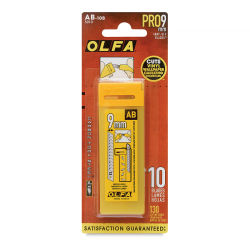 Olfa Snap-Off Blade Cutter - Replacement Blades