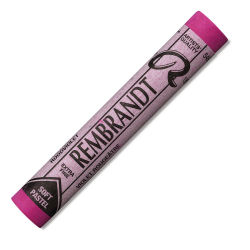 Rembrandt Soft Pastel - Red Violet 545.5, Full Stick