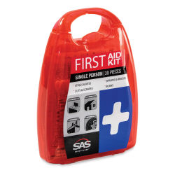SAS Safety First Aid Kit - Single Person