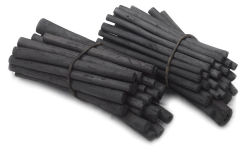 Willow Charcoal, Short Sticks