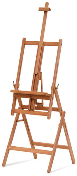 Watercolor/Oil Easel M-33