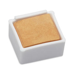 Derwent Watercolor Pan - Metallic Gold