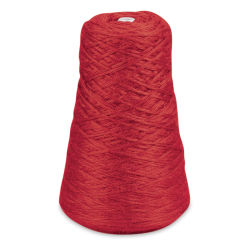 Trait-Tex Double Weight Rug Yarn - 8 oz, 4-Ply, Red