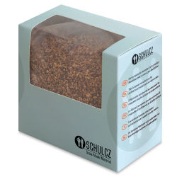 Schulcz Scale Model Foliage - Cork Granules, 500 ml (front of box)
