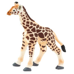 Safari Ltd Giraffe Baby Animal Figurine