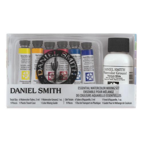 Daniel Smith Watercolour