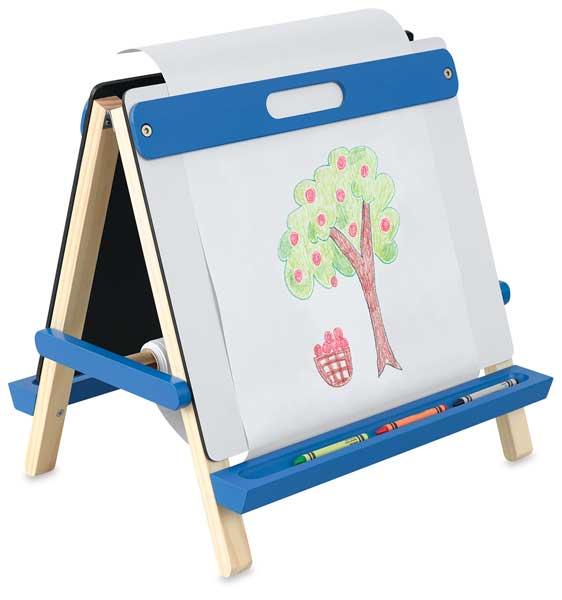 Kids Easels Blick Art Materials